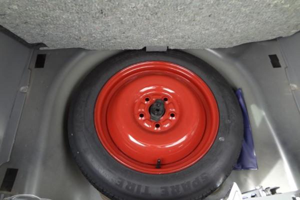 Principales problemas de la rueda de repuesto