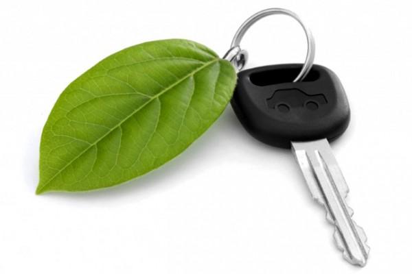 Seis formas para ser un conductor más ecólogico