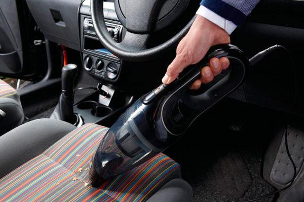 Cuidados del interior de tu vehículo