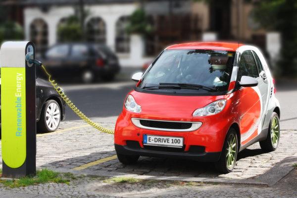 La transición a los vehículos eléctricos en España