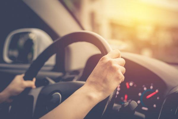 así se supera el miedo irracional a conducir.
