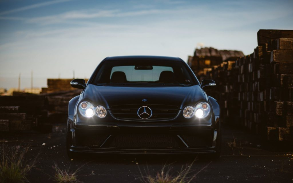 mercedes-benz-car-lights-clk-wallpapers-wallpaper-tuning-walls