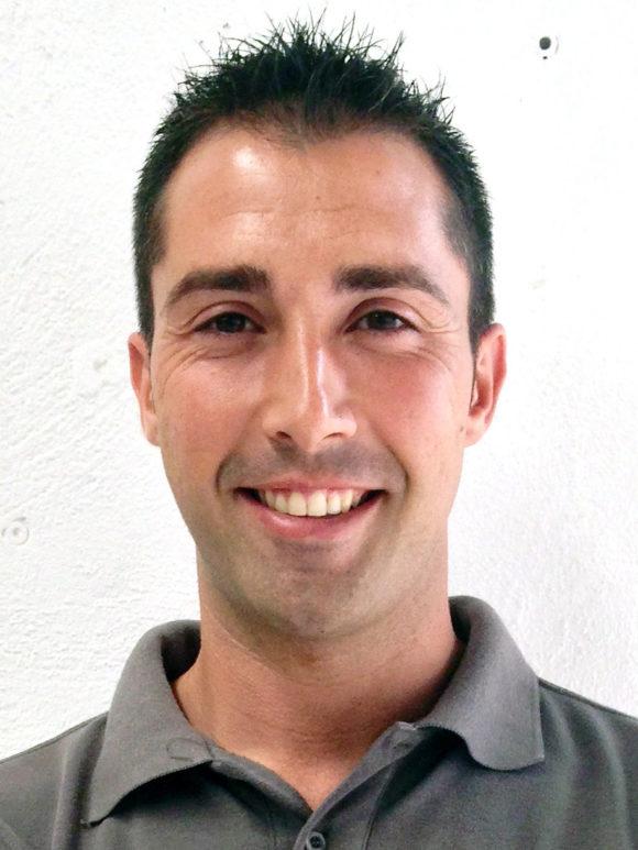 Sergio, gerente