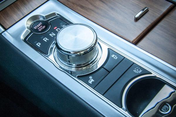 Cómo funciona la transmisión de los coches con caja de cambios automática