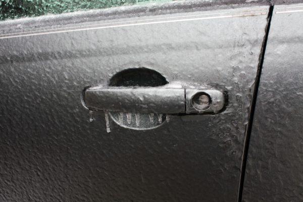 ¿Cómo afecta el frío a los coches?