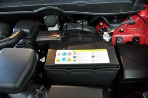 bateria actual car