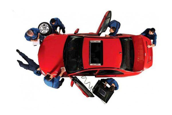 Cómo tener tu coche siempre a punto