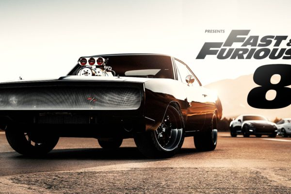 Fast & Furious destroza millones de euros en coches