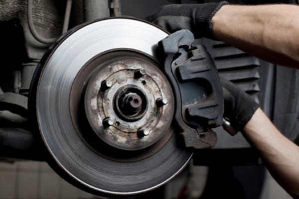 Consejos para el mantenimiento de los frenos