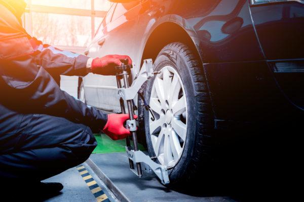Identifica los problemas de tu coche