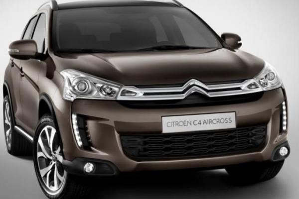 Los 10 coches MENOS vendidos este enero de 2018